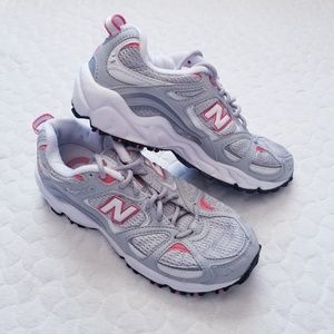 New Balance 473 terrain shoes trail sneakers 7